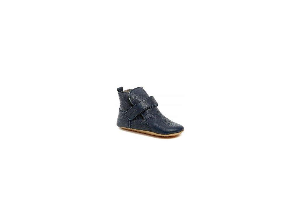 froddo g1160001 modre barefoot detske backurky 9352126