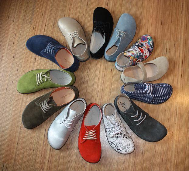 Lenka boty