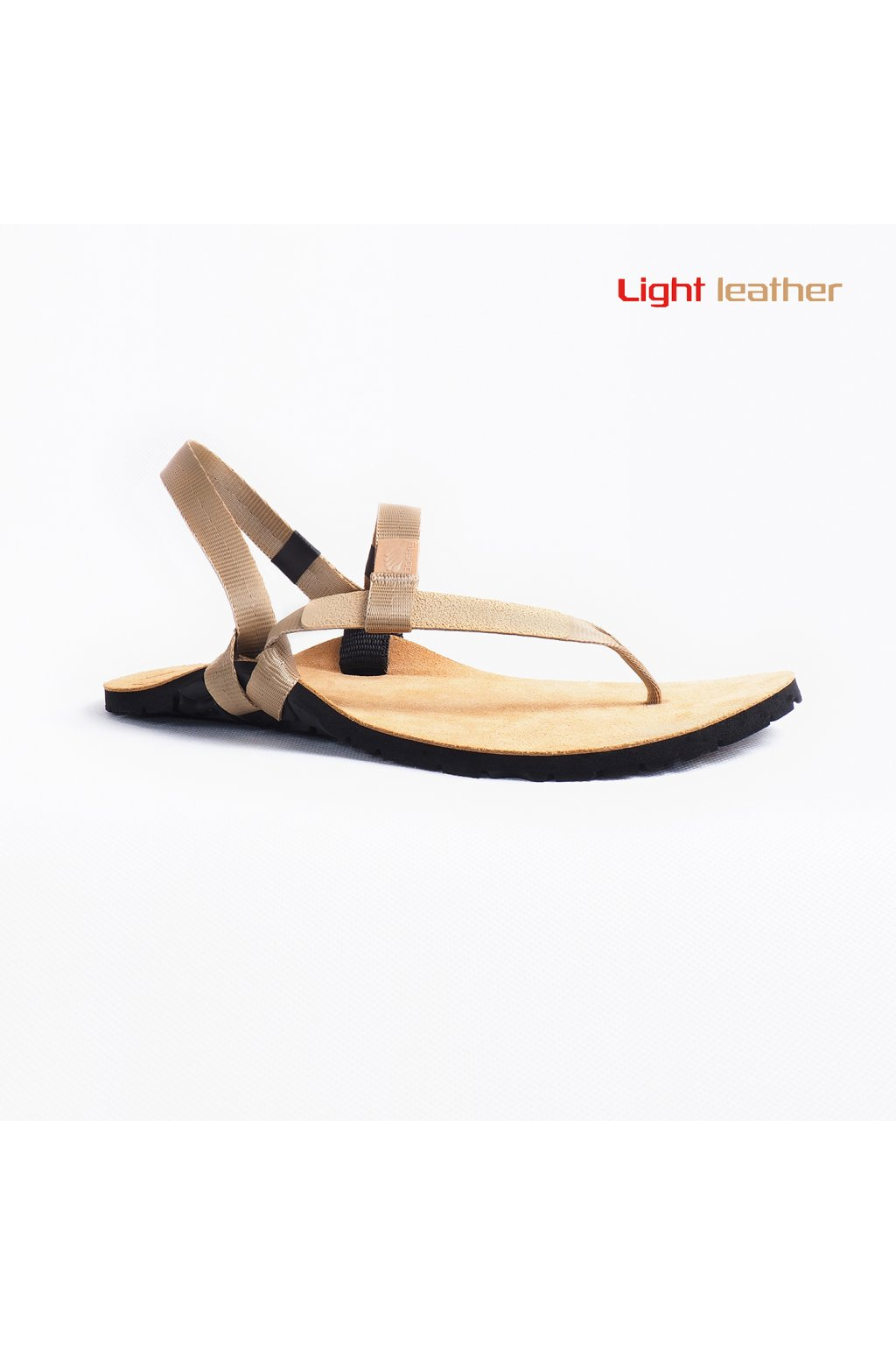 light leather uprava fb