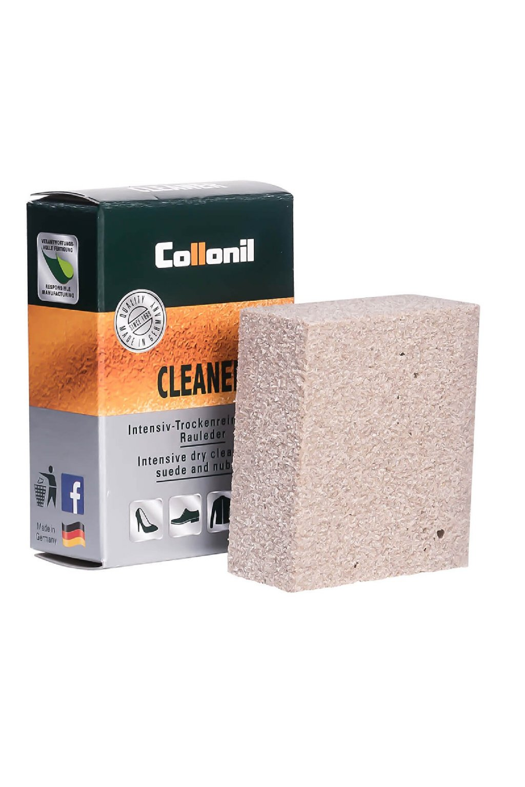 Collonil Cleaner classic box