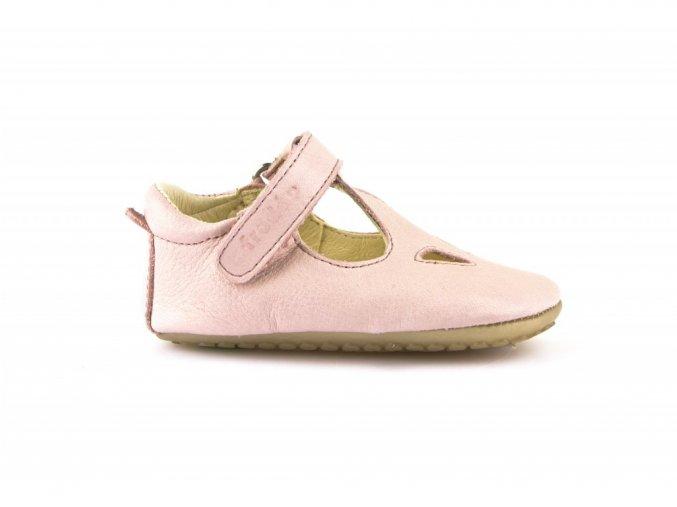 Froddo Prewalkers Sandals Pink