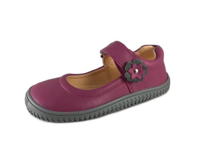 Filii barefoot - Ballerina Pink/Stone