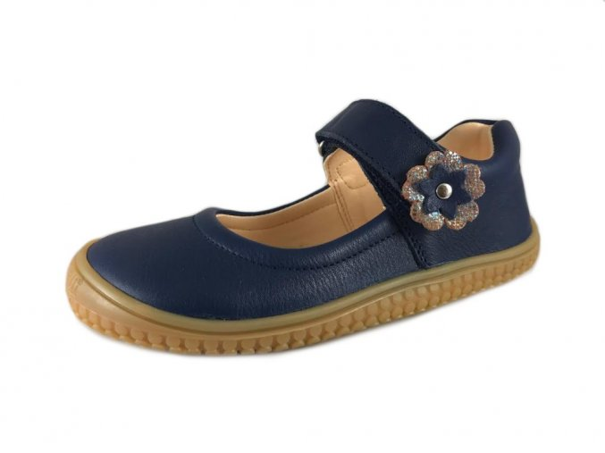 Filii barefoot - Ballerina Ocean M