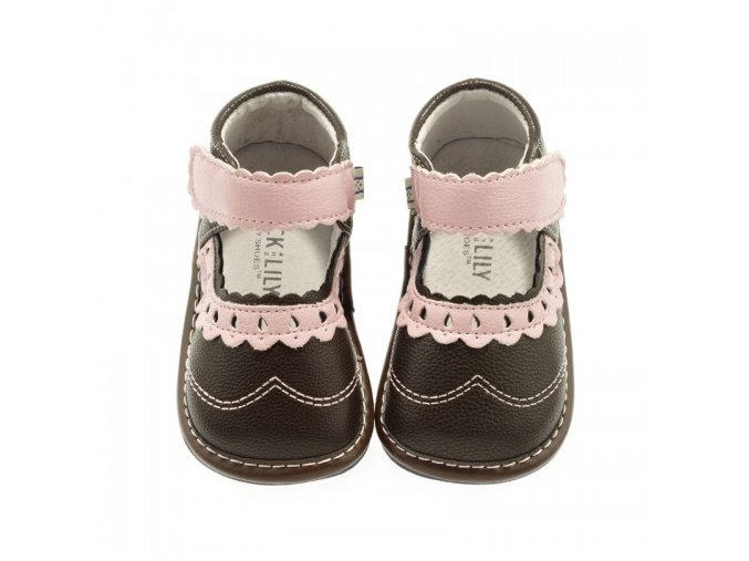 Jack & Lily Isabelle | My Shoes