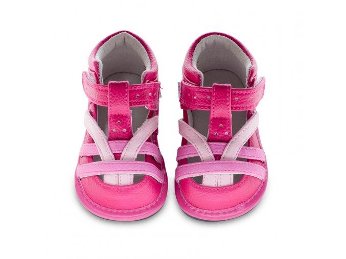 Jack & Lily Scarlett | My Shoes