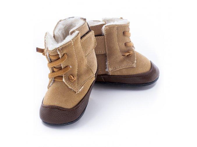 Jack & Lily Bo | My Mocs Boots