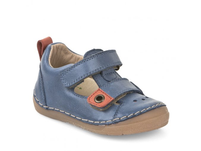 Froddo Flexible Sandal Denim