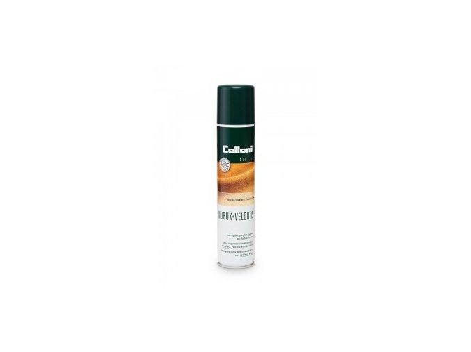 Collonil Nubuk+Velours spray 200 ml