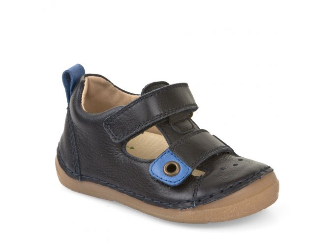 Froddo Flexible Sandal Dark Blue