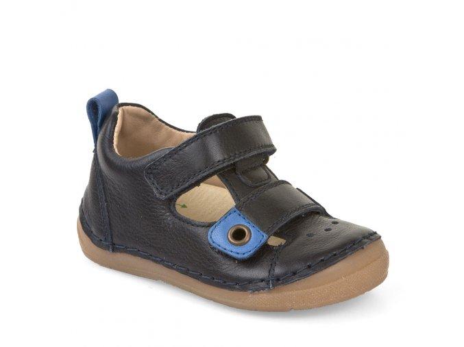 Froddo Sandal Dark Blue
