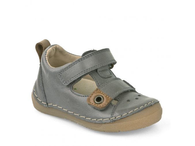 Froddo Flexible Sandal Grey