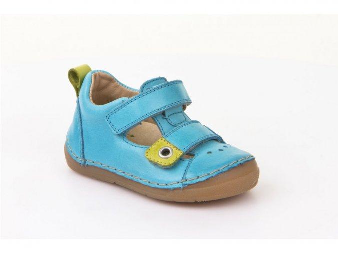 Froddo Sandal Turquoise