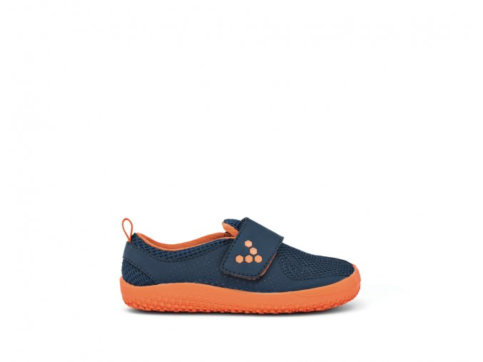 Mini Primus Navy Orange 1
