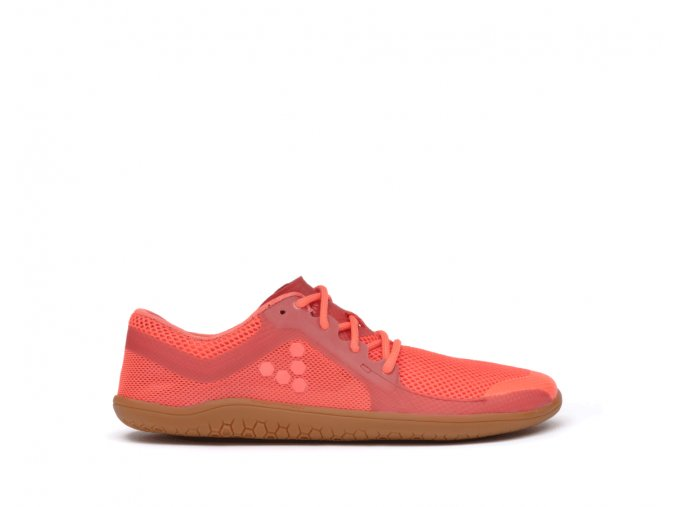 Primus Lite Junior Neon Red 1