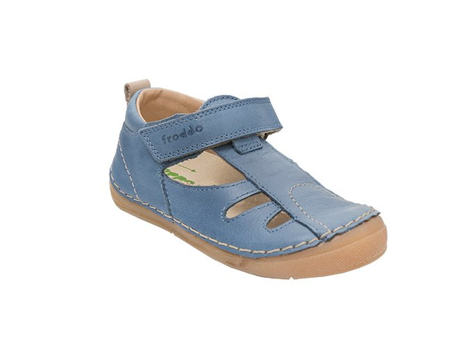 Froddo sandály Denim