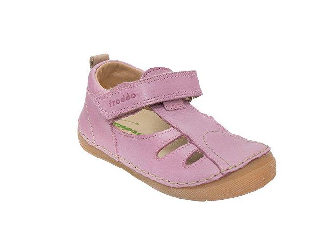 Froddo lilac sandále