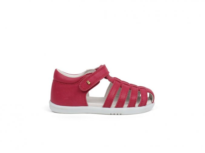 Bobux Jump Dark Pink