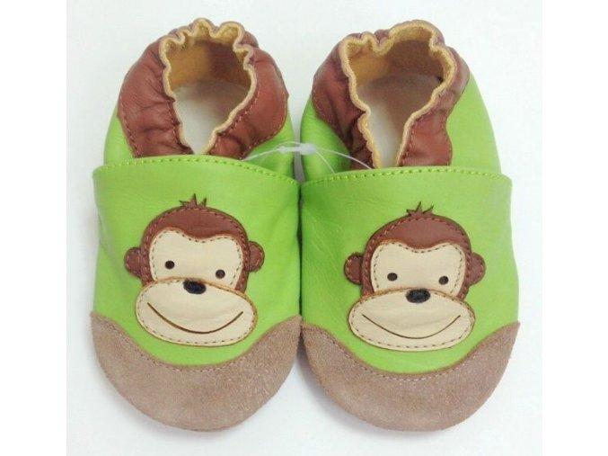 TAPTAPI opička