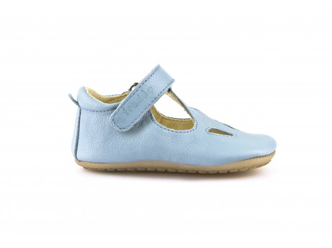 Froddo Prewalkers sandály light blue
