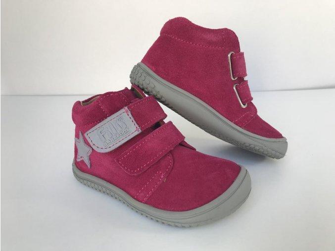 Filii barefoot - Chameleon Pink M