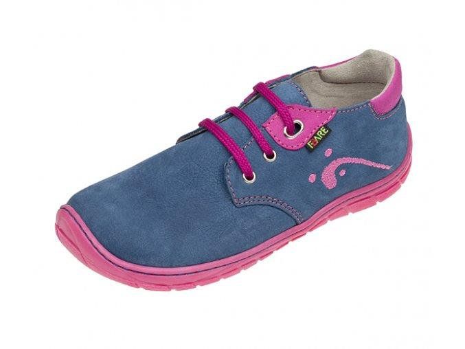 FARE BARE dětské celoroční boty 5212251