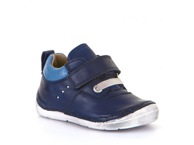 Froddo Flexible Sneakers Velcro Blue (G2130159)