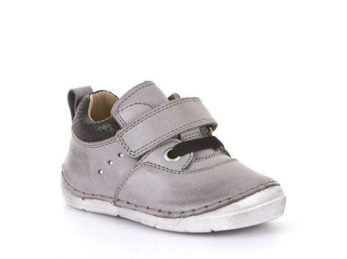 Froddo Sneakers Velcro Grey