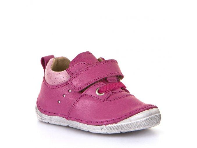 Froddo Sneakers Velcro Fuchsia