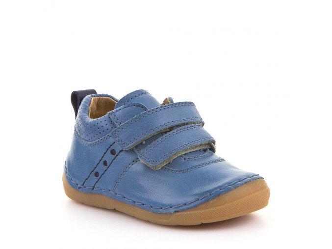 Froddo Sneakers Velcro Denim dva suché zipy