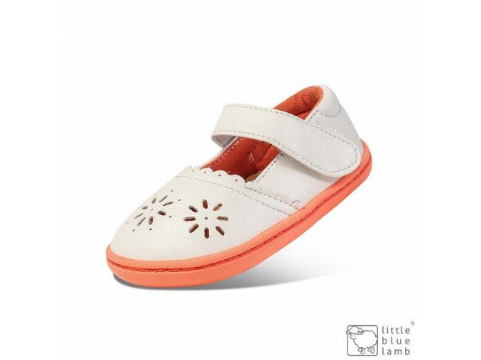 blanche orange 510