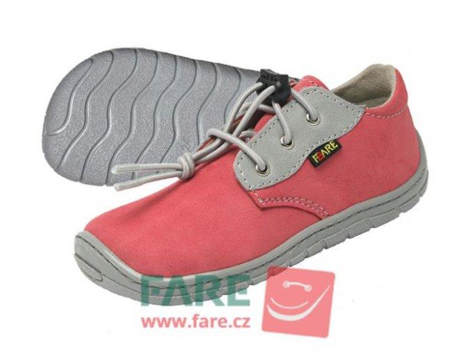Fare Bare dětské celoroční boty  5113241