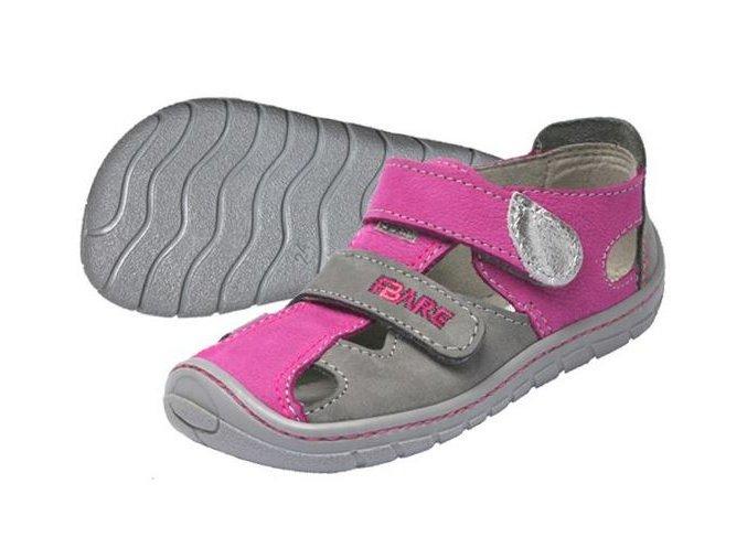 FARE BARE dětské sandály 5161291
