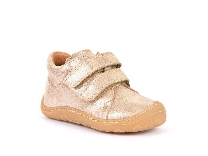 Froddo extra flexible Sneakers gold (G2130192-12)