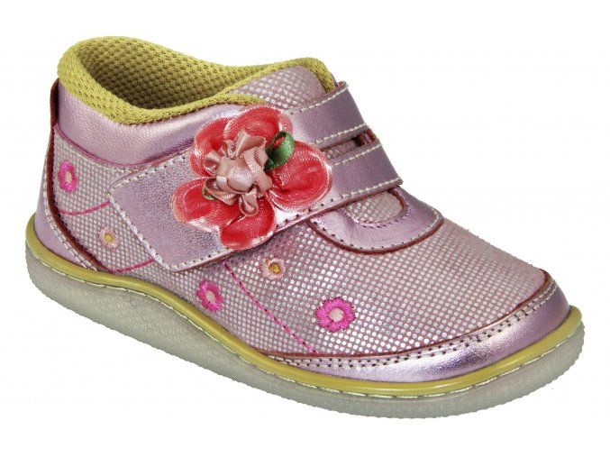 KidoFit Chantal pink