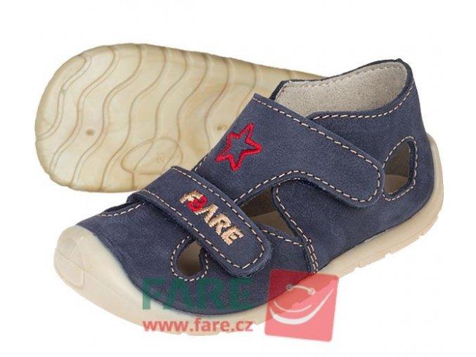 FARE BARE dětské sandály 5061202