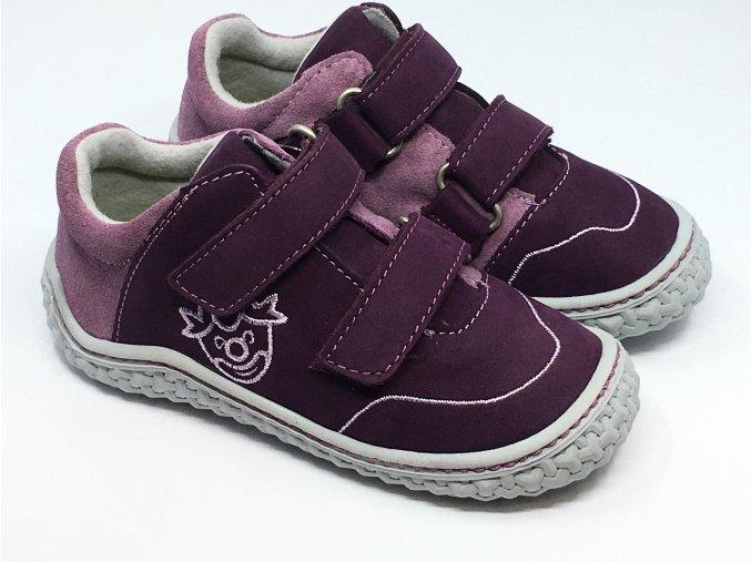 Ricosta FIPI mittel merlot/purple