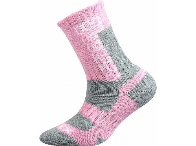 VOXX ponožky Matrix, vel. 30-34