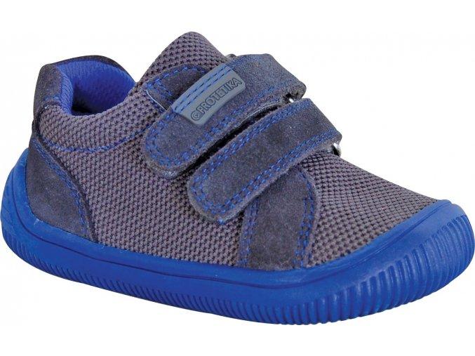 Protetika Dony Blue textilní tenisky