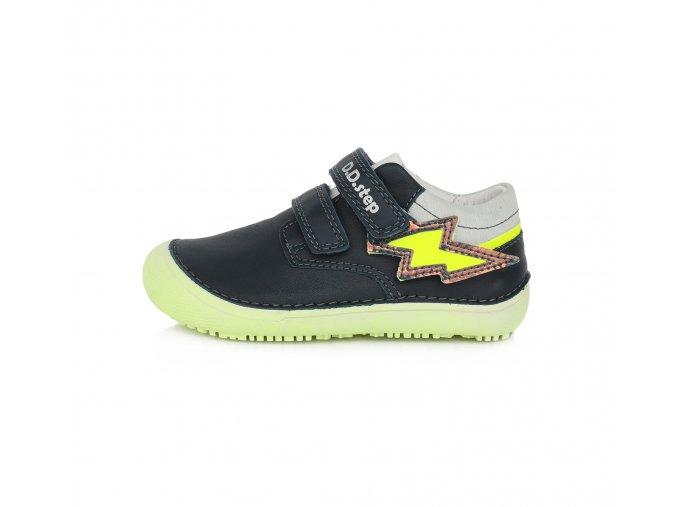 D.D.Step Bare Feet dětské celoroční  boty 063-753M
