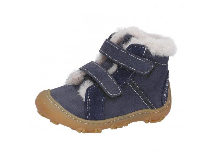 Ricosta zimní zateplené boty Lias See W