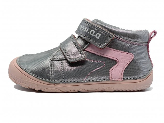 D.D.Step Barefoot celoroční boty 073-504CM