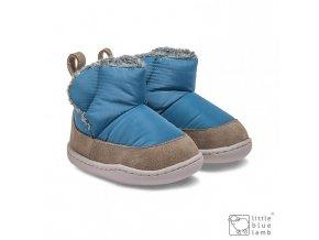 baffy blue 400