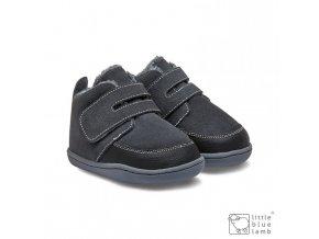 biga dark grey 398
