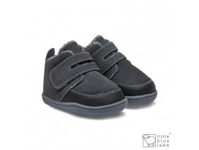 biga dark grey 398