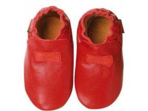 Boumy Basic červené