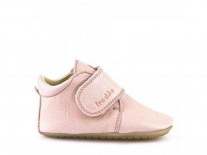Froddo Prewalkers Pink (G1130005-1)