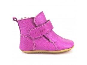 Froddo Prewalkers Boots Fuchsia