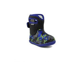 BABY BOGS CLASSIC Axel Black Multi