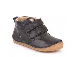 Froddo Boots Velcro Dark Blue