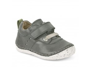 Froddo Flexible Sneakers Velcro Dark Grey (G2130133-1)